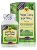 Super Green Super Food - 60 Liquid Soft-Gels