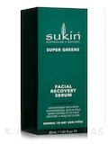 Super Greens Facial Recovery Serum - 1.01 fl. oz (30 ml)