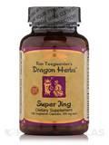 Super Jing 100 Vegetarian Capsules