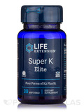 Super K Elite - 30 Softgels