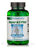 Super K2 Plus - 120 Vegetarian Capsules