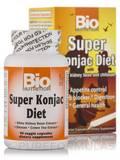Super Konjac Diet 90 Veggie Capsules