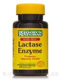 Lactase Enzyme (Milk and Dairy Digestant) - 60 Softgels