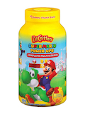 Super Mario™ Power Ups Complete Multivitamin, Natural Fruit Flavors - 190 Gummies
