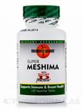 Super Meshima with Maitake D-fraction 120 Vegetable Tablets