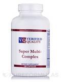 Super Multi-Complex - 180 Capsules