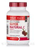 Super Natural C (Vitamin C Complex) 60 Vegetable Capsules
