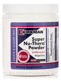 Super Nu-Thera Powder Unflavored -Hypoallergenic - 16 oz (454 Grams)