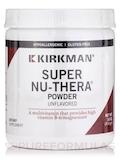Super Nu-Thera Powder Unflavored -Hypoallergenic- 16 oz (454 Grams)