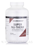 Super Nu-Thera with 25 mg P-5-P 540 Caplets
