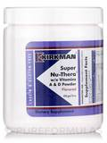 Super Nu-Thera w/o Vitamins A & D Powder Flavored 16 oz (454 Grams)
