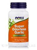 Super Odorless Garlic 90 Capsules