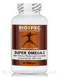 Super Omega-3 90 Softgels