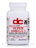 Super Omega-3 - 90 Softgels