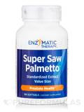 Super Saw Palmetto 180 Softgels