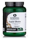 Super Shake Powder, Café Mocha - 30 Servings (1009 Grams)