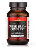 Super Silica Complex™ - 60 Vegetarian Tablets