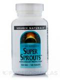 Super Sprouts 900 mg120 Tablets