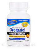 Oreganol P73, Super Strength - 60 Softgels