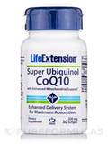 Super Ubiquinol CoQ10 with Enhanced Mitochondrial Support 200 mg 30 Softgels
