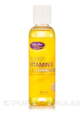 Super Vitamin E Oil 5,000 IU - 4 fl. oz (118 ml)