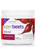 SuperBeets Immune, Cranberry Cherry Flavor - 5.5 oz (156 Grams)