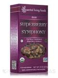 Raw Superberry Symphony - 8 oz (227 Grams)