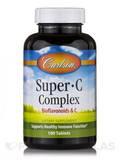 Super-C-Complex 100 Tablets