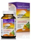 Herbal Detoxification - 60 Softgels