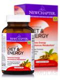Supercritical Diet & Energy 60 Vegetarian Tablets