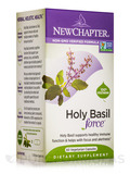 Holy Basil Force™ - 60 Vegetarian Capsules