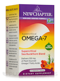 Supercritical Omega-7 30 Softgel Capsules
