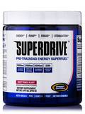SuperDrive Fruit Punch - 40 Servings (8.47 oz / 240 Grams)