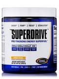 SuperDrive Orange Mango 40 Servings