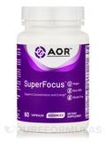 SuperFocus™ - 60 Capsules