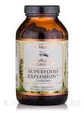 Superfood Explosion™ (Capsules) - 360 Veggicaps