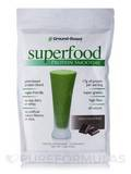 Superfood Protein Smoothie - Milk Chocolate - 14 Servings (1 lb / 515 Grams)