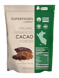 Superfoods - Organic Fermented Cacao Powder - 8.5 oz (240 Grams)
