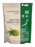 Superfoods - Raw Matcha Green Tea Powder - 6 oz (170 Grams)