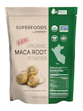 Superfoods - Raw Organic Maca Root Powder - 8.5 oz (240 Grams)