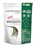 Superfoods - Raw Organic Mesquite Powder - 8.5 oz (240 Grams)