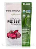 Superfoods - Raw Organic Red Beet Powder - 8.5 oz (240 Grams)