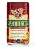 Superfruit Greens Strawberry-Kiwi 9.52 oz (270 Grams)