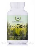 Super Greens PhytoFood 250 Tablets