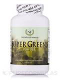 Super Greens Powder 8 oz