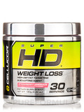 SuperHD® Weight Loss, Strawberry Lemonade - 30 Servings (6.34 oz / 180 Grams)