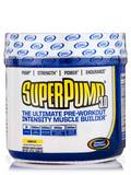 SuperPump 3.0 Lemon Ice 14 oz (396 Grams)