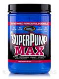 SuperPump MAX Fruit Punch Blast 1.41 lb