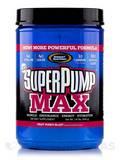 SuperPump MAX Fruit Punch Blast - 1.41 lbs (640 Grams)