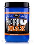 SuperPump MAX Refreshing Orange - 1.41 lbs (640 Grams)